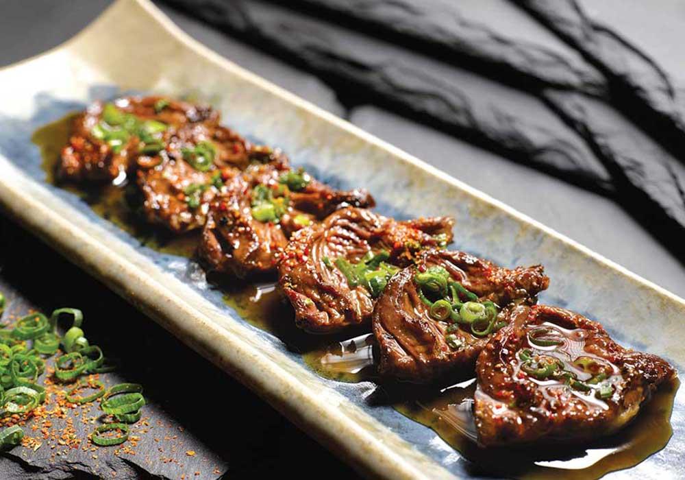 Osaka Gastronomic Experience for 2